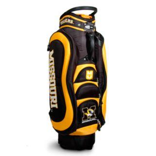 Team Golf Missouri Tigers Medalist Cart Bag