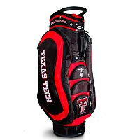Team Golf Texas Tech Red Raiders Medalist Cart Bag
