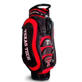 Team Golf Texas Tech Red Raiders Medalist Cart Bag