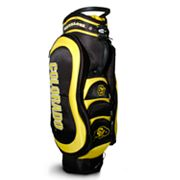Team Golf Colorado Buffaloes Medalist Cart Bag