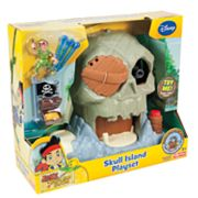 Disney Jake and the Never Land Pirates Skull Island by Fisher-Price