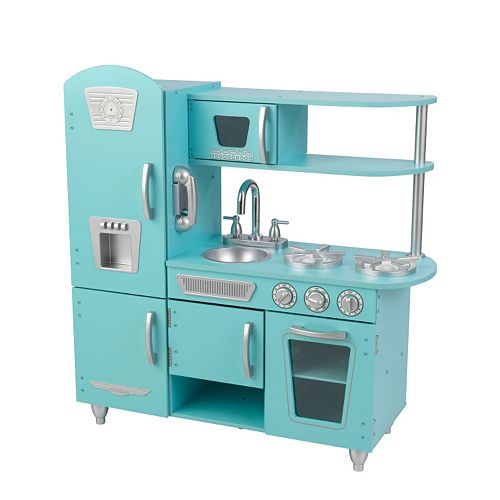 Vintage Kitchen By Kidkraft: KidKraft Vintage Kitchen