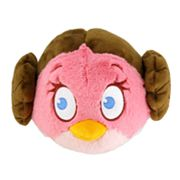 Angry Birds Star Wars 16-in. Princess Leia Bird Plush