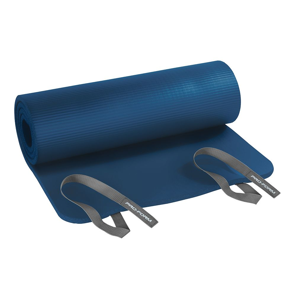 proform exercise mat