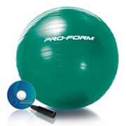 PRO-FORM 29.5-in. Exercise Ball