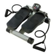 ProFormMini Stepper with Resistance Tubes