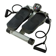 ProForm Mini Stepper with Resistance Tubes