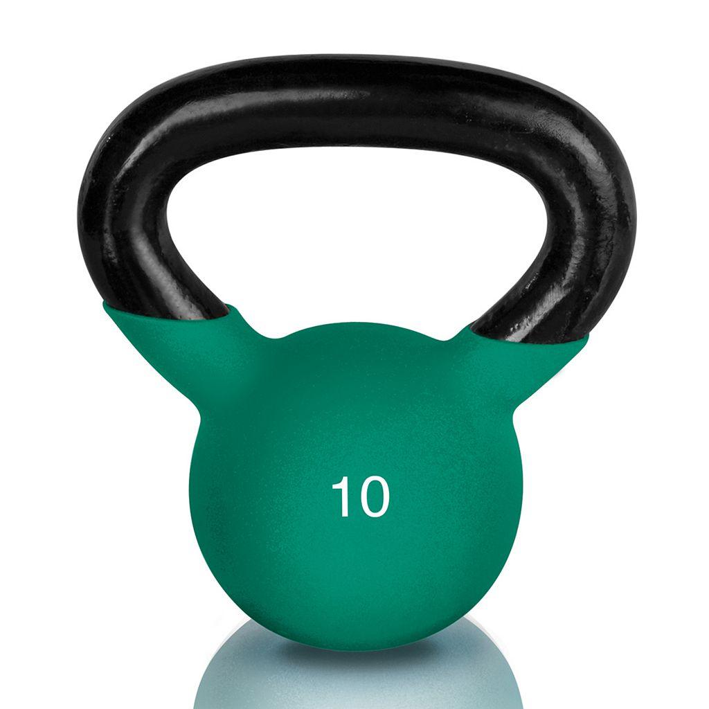 ProForm 10-lb. Kettlebell Weight