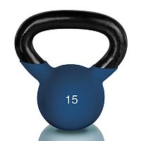 ProForm 15-lb. Kettlebell Weight