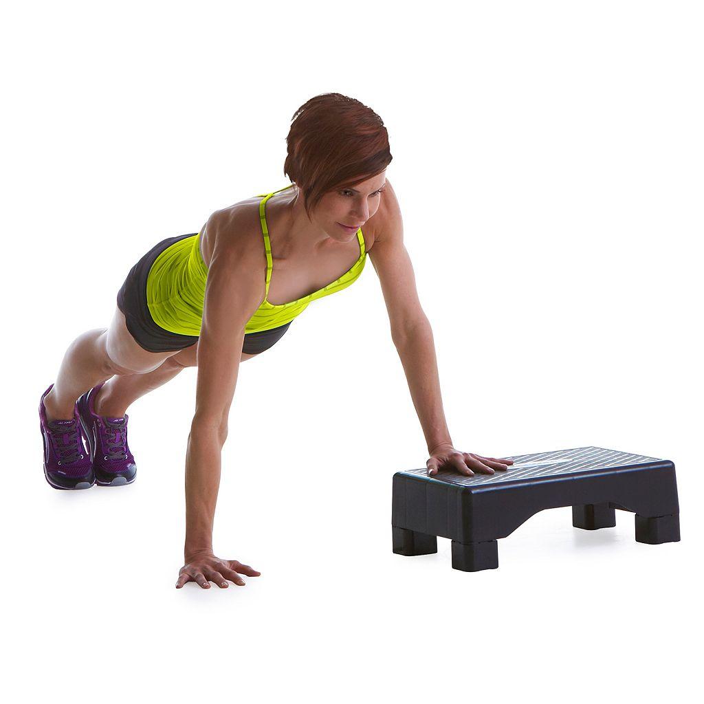 ProForm Compact Adjustable Step Deck