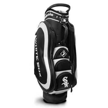 Team Golf Chicago White Sox Medalist Cart Bag
