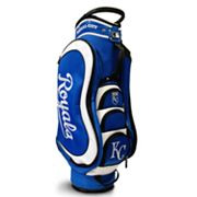 Team Golf Kansas City Royals Medalist Cart Bag