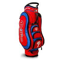 Team Golf Philadelphia Phillies Medalist Cart Bag