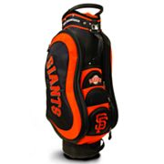 Team Golf San Francisco Giants Medalist Cart Bag