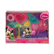 Disney Mickey Mouse and Friends Minnie Mouse Beach Pack by Fisher-Price