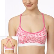 St. Eve Animal Convertible Seamless Day Bra