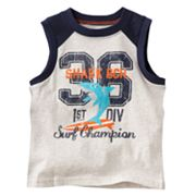 Carter's Surf Champion Tank - Baby