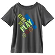 Jumping Beans Ready to Play Performance Tee - Baby