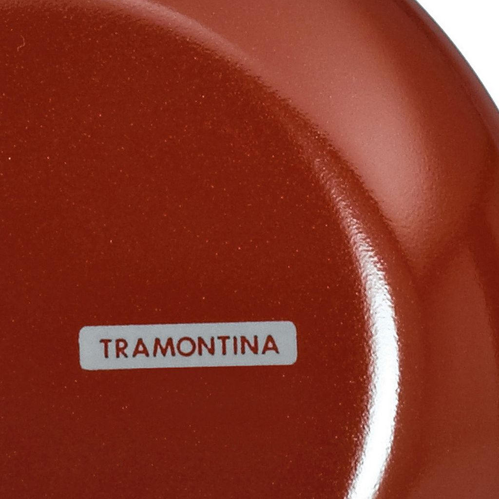 Tramontina Style Simple Cooking 8-in. Nonstick Porcelain Enamel Frypan