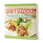 Kohl's Cares Party Food Cookbook