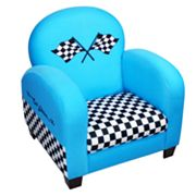 Harmony Kids Race Car Chair