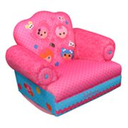 Lalaloopsy Rocking Chair by Harmony Kids