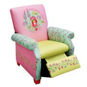 Strawberry Shortcake Recliner by Harmony Kids