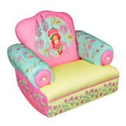 Strawberry Shortcake Rocking Chair by Harmony Kids