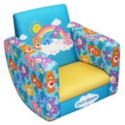 Care Bears Rocking Chair by Harmony Kids