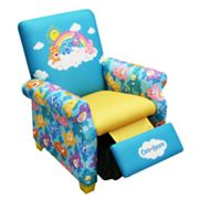 Care Bears Recliner by Harmony Kids