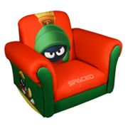 Marvin the Martian Rocking Chair by Harmony Kids
