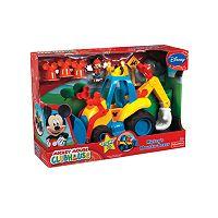 Disney Mickey Mouse & Friends Mickey's Mouska-Dozer by Fisher-Price