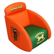 Scooby-Doo! Space Rocking Chair by Harmony Kids