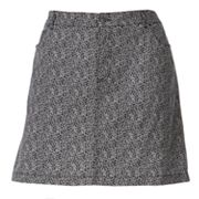 Croft and Barrow Classic Fit Skort - Women's Plus