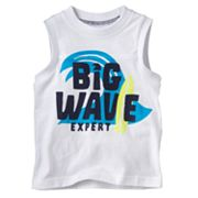 Carter's Big Wave Tank - Baby