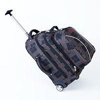 Athalon Wheeled Backpack