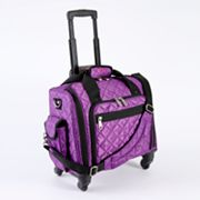Athalon Luggage, 16-in. Spinner Plane Case