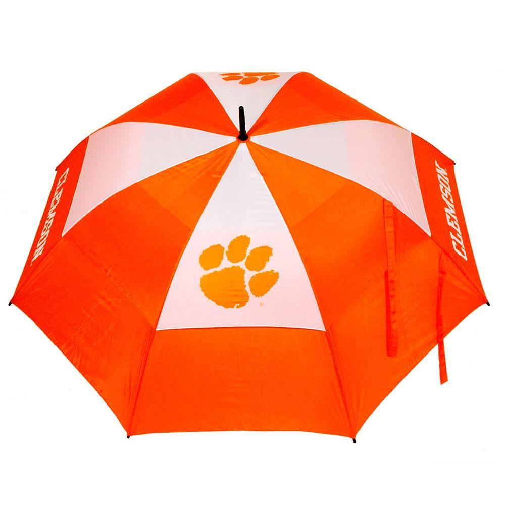 Team Golf Clemson Tigers Umbrella