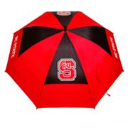 Team Golf North Carolina State Wolfpack Umbrella