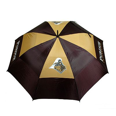 Team Golf Purdue Boilermakers Umbrella