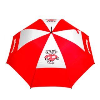 Team Golf Wisconsin Badgers Umbrella