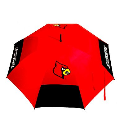 Team Golf Louisville Cardinals Umbrella
