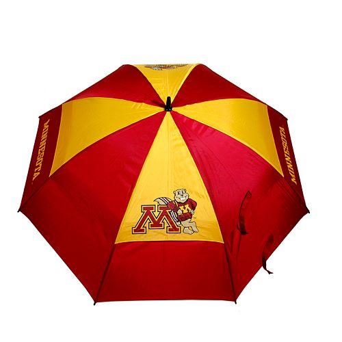 556f9b661136 Team Golf Minnesota Golden Gophers Umbrella