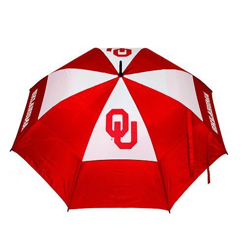 Team Golf Oklahoma Sooners Umbrella