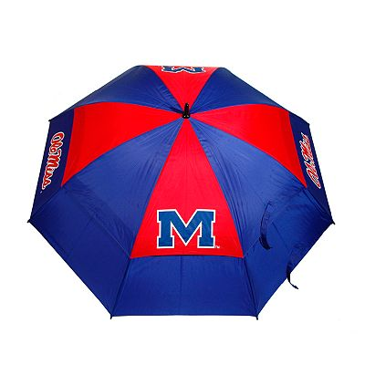 Team Golf Ole Miss Rebels Umbrella