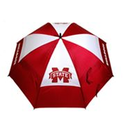 Team Golf Mississippi State Bulldogs Umbrella
