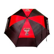 Team Golf Texas Tech Red Raiders Umbrella