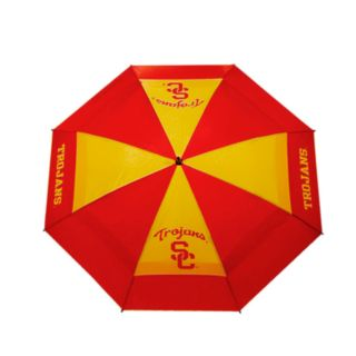Team Golf USC Trojans Umbrella