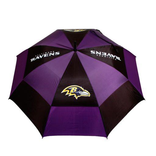 Team Golf Baltimore Ravens Umbrella
