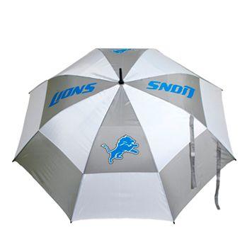 Team Golf Detroit Lions Umbrella